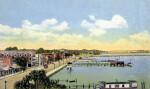 The Esplanade on Beach Street in Daytona, Florida