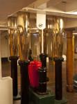 The Fire Suppression Pumps