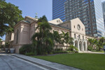 The First Presbyterian Church in Miami, Florida
