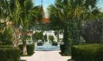 The Fountain at the Alcazar (park)