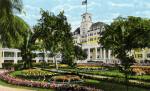 The Gardens at the Royal Poinciana Hotel