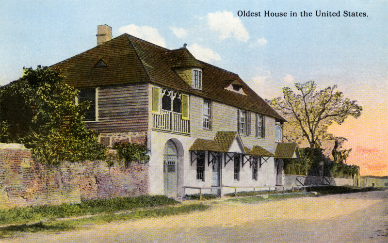 The Gonzalez-Alvarez House