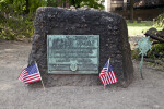 The Grave of Samuel Adams