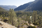 The Hetch Hetchy Valley