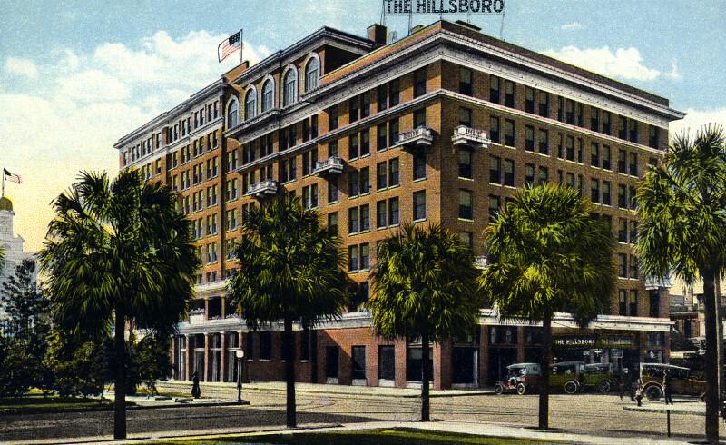 The Hillsboro Hotel