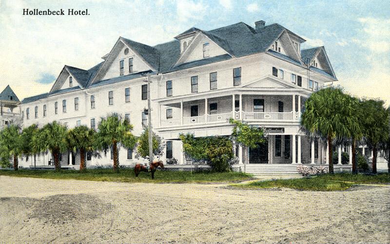 The Hollenbeck Hotel