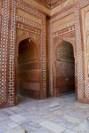 The Inner Archways of the Jami Masjid