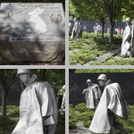 The Korean War photographs