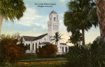The Little White Chapel (Flagler Church)