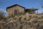 The Magdalena House at Castolon