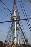 The Mainmast and the Mizzenmast