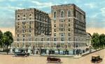 The Mason Hotel