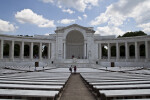 The Memorial Amphitheater