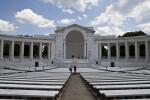 The Memorial Amphitheater