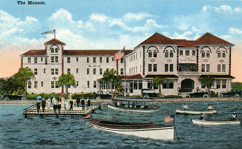 The Monson Hotel