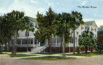 The Morgan House in Daytona, Florida