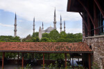 The Museum of Turkish and Islamic Art in Istanbul