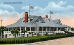 The Palm Beach Country Club