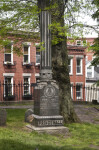The Prince Hall Monument