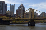 The Rachel Carson Bridge