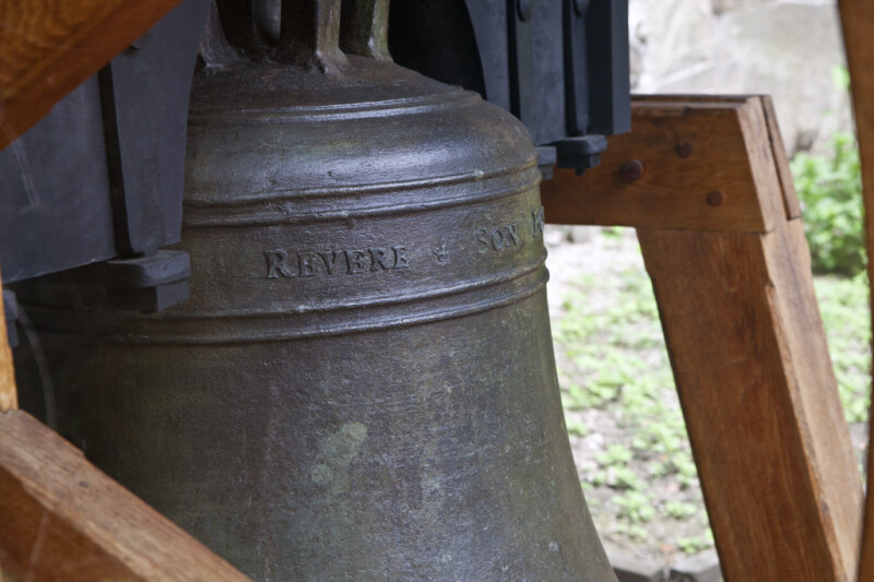 The Revere and Sons Bell