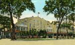 The Ridgewood Hotel in Daytona Beach, Florida