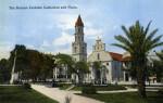 The Roman Catholic Church
