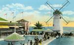 The Roman Pool at Miami Beach Baths