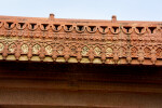 The Roof of the Turkish Sultana's House