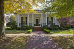 The Rowsey Home in Corinth, Mississippi