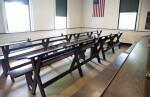 The Seating at the School