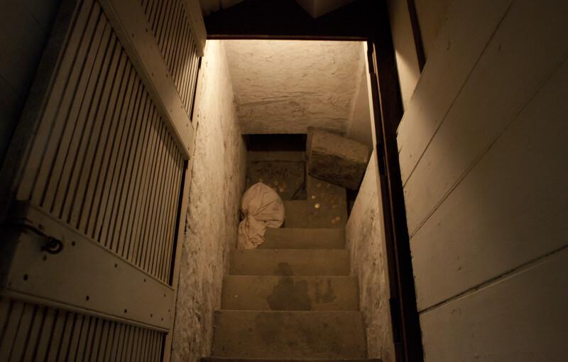 The Secret Vault