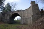 The Skew Arch Bridge
