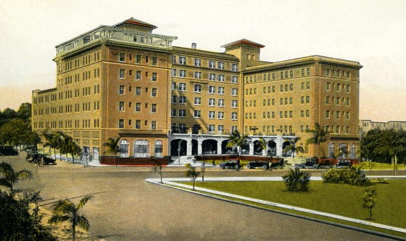 The Soreno Hotel
