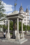 The Temperance Fountain