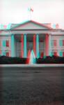 The White House, North Portico