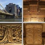 Theatre Buildings photographs