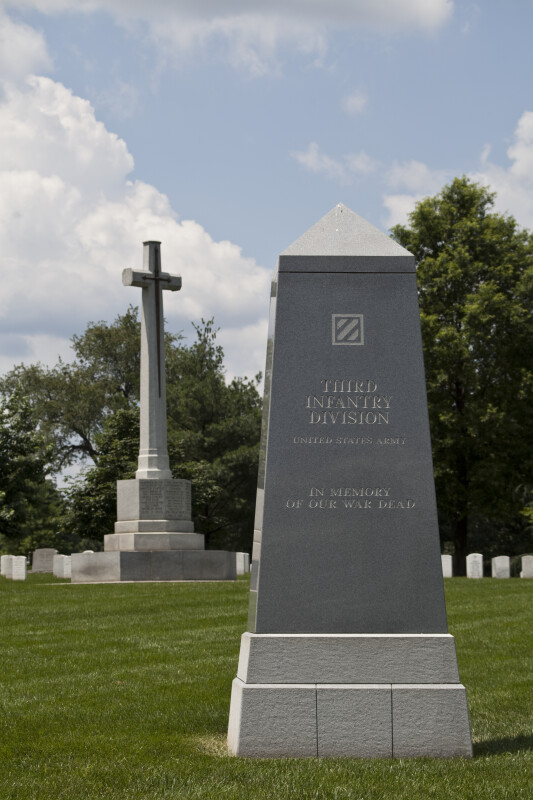 Third Infantry Division Memorial
