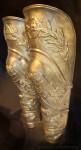 Thracian Shin Guards