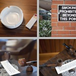 Tobacco photographs