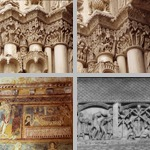 Tombs and sarcophagi photographs