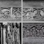 Tombs of Saints photographs