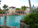 Towers at Venetian Pool
