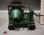 Toy Concrete Mixer