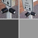 Traffic Calming photographs