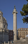 Trajan's Column at Trajan's Forum