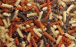 Tri-colored Rotini