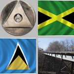 Triangles photographs
