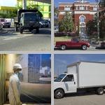Trucks photographs