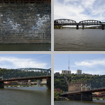 Truss Bridges photographs